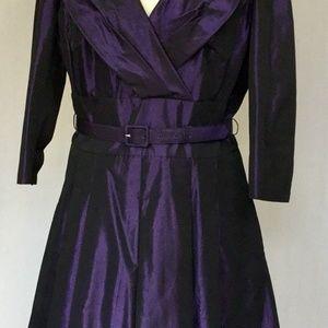 HOBBS : Stunning 50's Inspired Occasions Dress